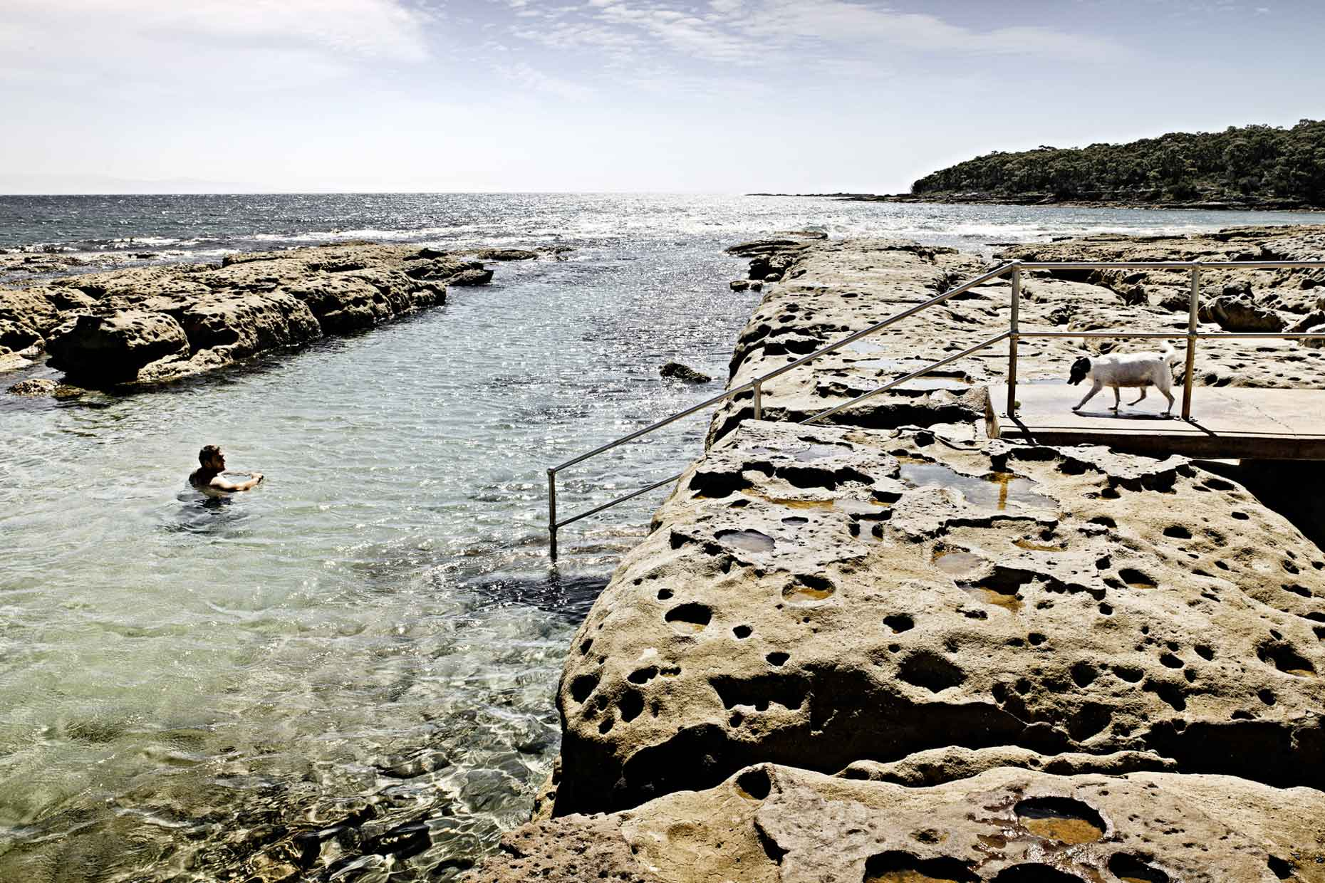 australia | curragong curragong pool tidal pools